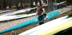 Prima finală românească la Mondialele de kaiac-canoe