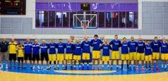 România începe campania de calificare la Eurobasket 2015