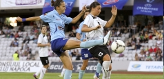 Olimpia Cluj, debut cu stângul în Liga Campionilor