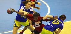 Handbalistele, victorie cu Angola la Kecsekmet