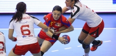 România pe locul 3 în turneul de la Kecskemet