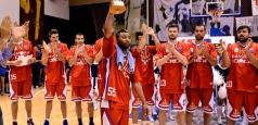 CSM Oradea are trei jucători noi
