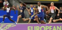 Comportări onorabile în primele finale românești de la Zurich