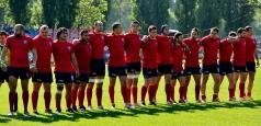 Steaua a anunțat formaţia pentru derby-ul cu Dinamo