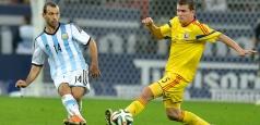 România a urcat pe locul 27 în clasamentul FIFA