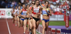 România a rămas fără medalie la Campionatele Europene