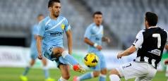 Debut pozitiv pentru Szabo la FC Brașov