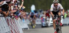 Românul Serghei Tvetcov s-a clasat pe locul trei în etapa a III-a a Turului Colorado