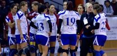 CSM-istele au început tare Bucharest Trophy 2014