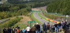 Locul 20 pentru Vișoiu la Spa-Francorchamps