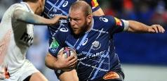 Evoluțiile stranierilor în campionatele franceze de rugby
