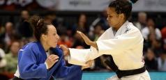 Argint românesc la Mondialele de judo