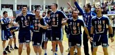 HCM Constanța câștigă Supercupa României