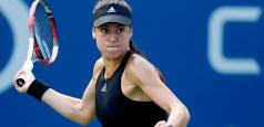 US Open: Sorana pornește în trombă
