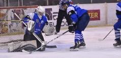 Patru înfrângeri în Slovacia pentru Sport Club Miercurea Ciuc