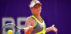 US Open: Irina se înclină