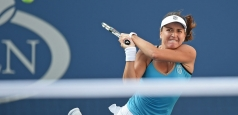 US Open: Dulgheru cedează la mare luptă