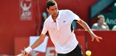 Hănescu părăsește turneul de la Como