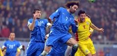 Lotul României pentru meciul cu Grecia