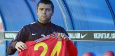 Raul Rusescu revine la Steaua
