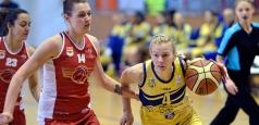 Univ. Goldiș ICIM Arad are efectivul complet pentru noul sezon