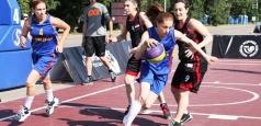 Grupele României la Campionatele Europene de baschet 3x3