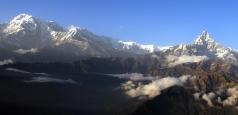 Dor Geta Popescu (11 ani) a escaladat cei mai înalți munți din Iran