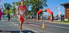 Triathlon Challenge s-a încheiat duminică la Mamaia