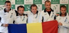 Andrei Pavel: ''Obiectivul nostru este să câștigăm meciul cu Suedia''