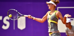 Irina Begu, în semifinalele turneului de dublu la Tașkent