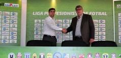 Parteneriat între LPF și InStat Football