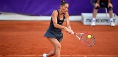 Cadanțu, în sferturile turneului ITF de la Saint-Malo