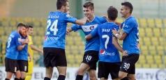 Liga I: FC Viitorul - Ceahlăul Piatra Neamţ, scor 2-0
