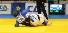 Campionatele Europene de judo pentru tineret la București