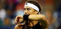 Sorana Cîrstea, eliminată în primul tur la Guangzhou