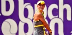 Irina Begu, în sferturile de finală ale turneului de dublu de la Seul