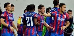 Brigadă de arbitri din Rusia la meciul Steaua - Aalborg