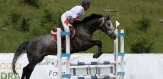 Finalele Campionatului Național de obstacole se desfășoară în Regatul Cailor