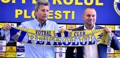 Gheorghe Mulțescu, noul antrenor al Petrolului