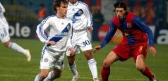 Florin Cernat s-a întors în Liga I