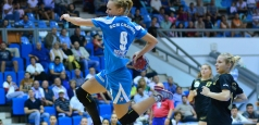 SCM Craiova a întors senzațional meciul de la Brăila