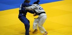Două medalii românești la Europenele de judo