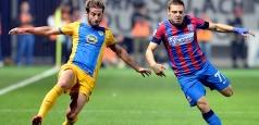 """Steaua, victorie în bârlogul """"lupilor"""""""
