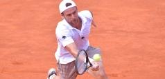 Sibiu Open: Tenis cu țârâita
