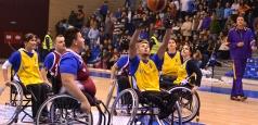Campionat de baschet în scaun rulant