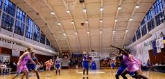 Rezultate din Cupa României la baschet feminin