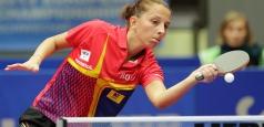 Echipa feminină, locul 7 la Europenele de la Lisabona
