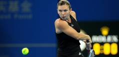 China Open: Simona, victorie pe tortul aniversar
