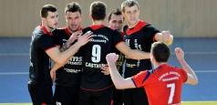 Echipele românești la Cupa Balcanică