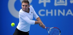 China Open: Halep, victorie și probleme medicale